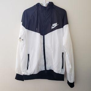 🦋Nike Athletic Fashion Light Windbreaker Jacket